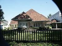 Afbeeldingsresultaat voor woonhuis in Bandung