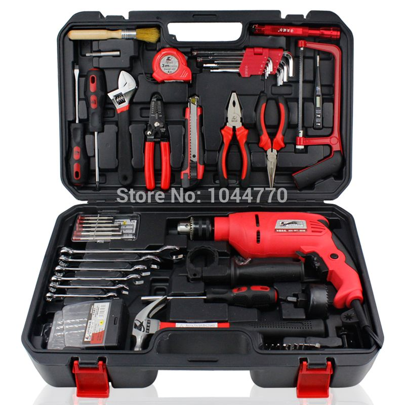 Electrician Service Package