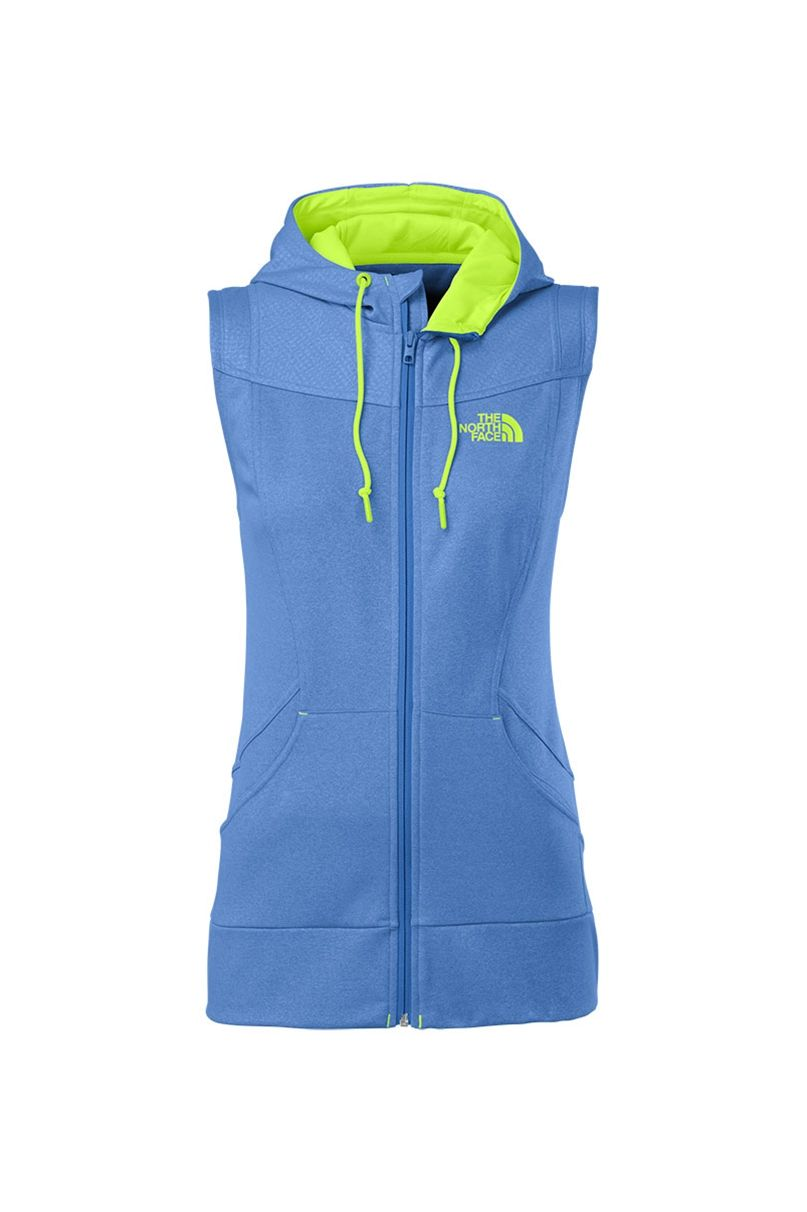 The North Face Women s Suprema Vest - Wrap up your high-intensity workout  and cover up in this soft 2f9e64a215
