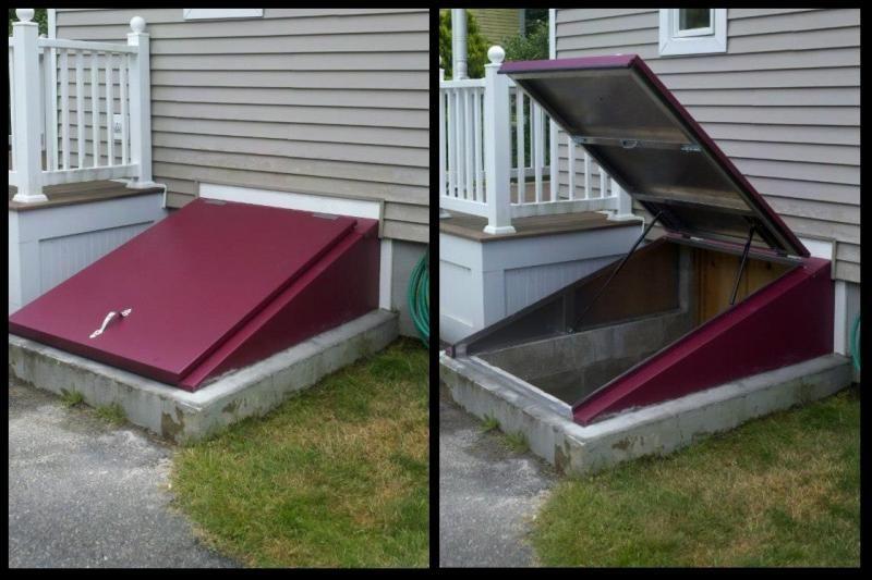 Best Inspiring Cellar Bilco Doors For Home Exterior Ideas 400 x 300