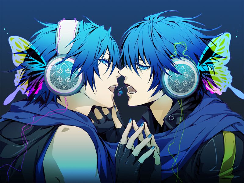 Vocaloid, Wallpaper - Zerochan Anime Image Board ...