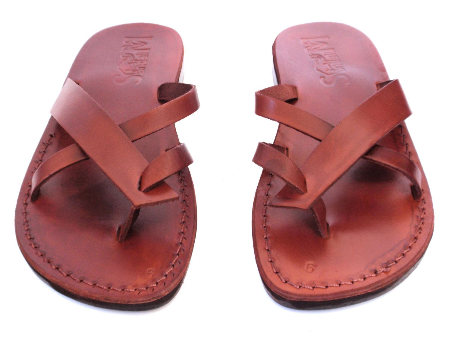 907f62cae26bb SALE ! New Leather Sandals PRINCESS Women s Shoes Thongs Flip Flops Flats  Slides Slippers Biblical Bridal Wedding Colored Footwear Designer by  Sandalimshop ...