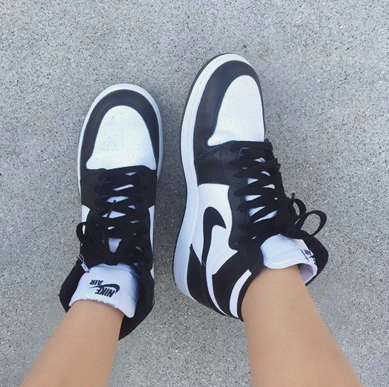shoes. image by madison woods   Nike shoes blue, White nike