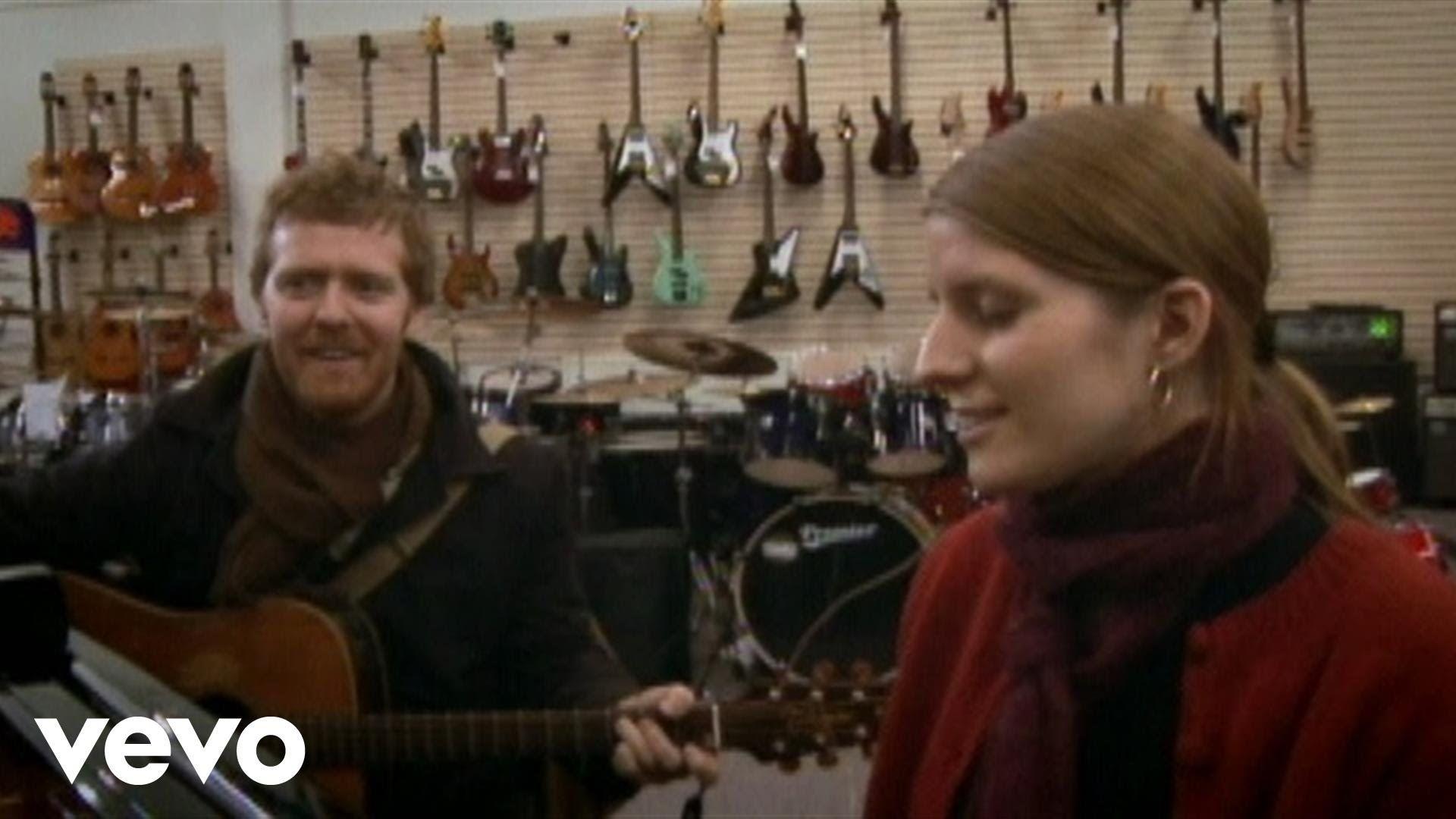 Glen Hansard, Marketa Irglova - Falling Slowly | mi cine : original ...