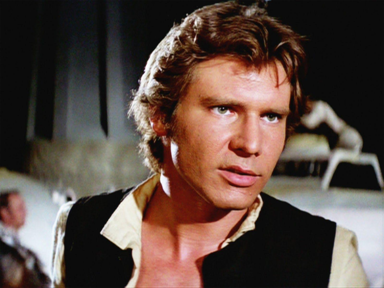 Harrison Ford - around age 12 | Star wars, Star wars episode ... | harrison ford age
