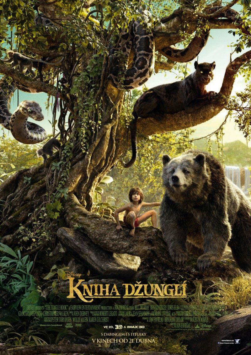 Charmant Dschungel Plakat Poster Shere Khan Bilder - Framing ...