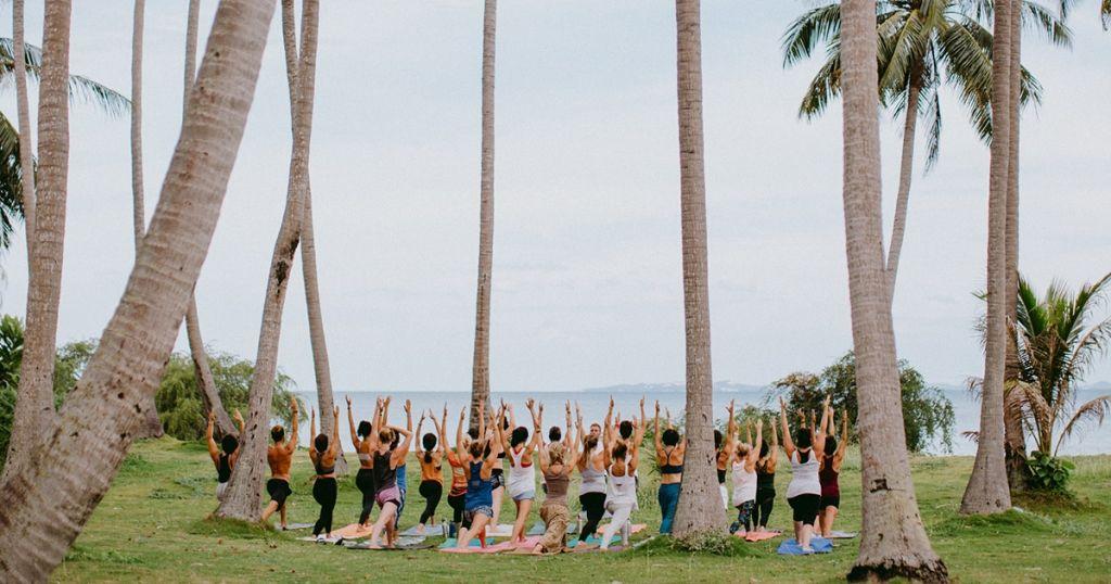 300-Hour Advanced Yoga Teacher Training | Yoga teacher ...