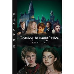 The Scar | Reacting to Harry Potter || Harry Potter x OC
