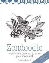 Zendoodle Meditative Drawing