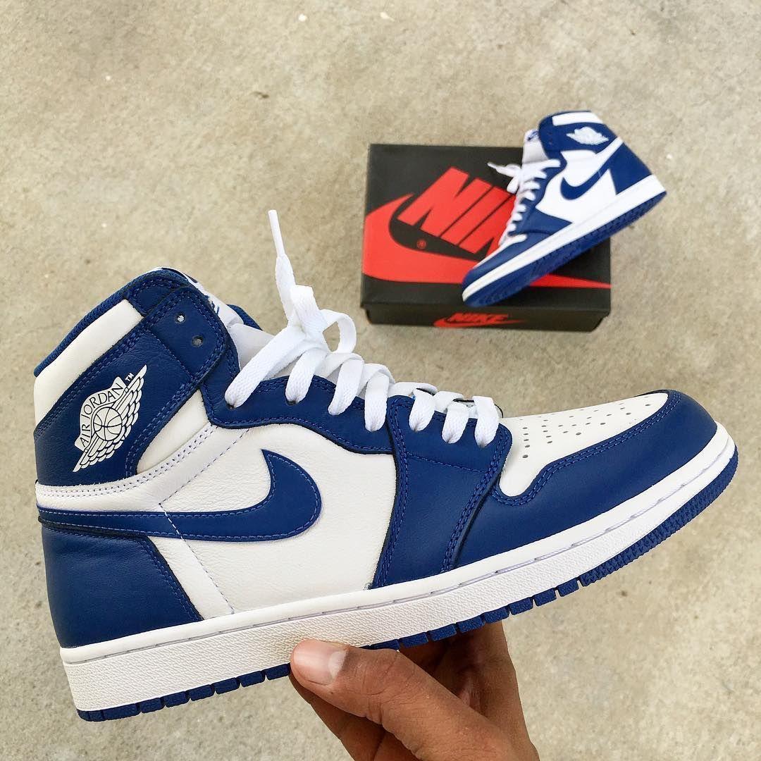 huge discount be7d8 bc551 Air Jordan 1 Retro High OG
