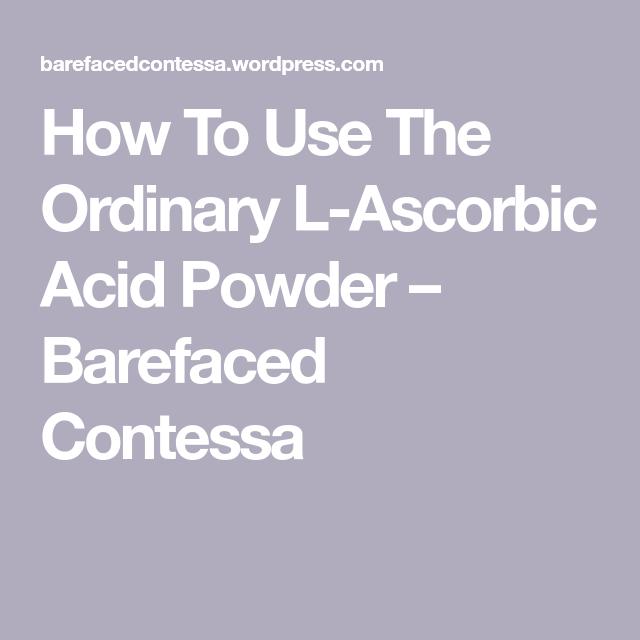 Review Azelaic Acid The Ordinary Bekas Jerawat