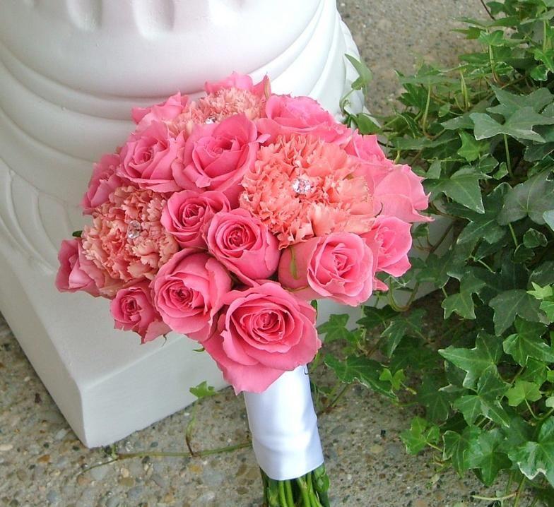 Website Disabled Flower Bouquet Wedding Bridal Bouquet Wedding Bouquets