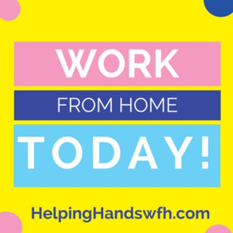 Work From Opportunities Available You Create Your Own Schedule No Cold Calling Incoming Calls Only You Choose Working From Home Incentive Cold Calling