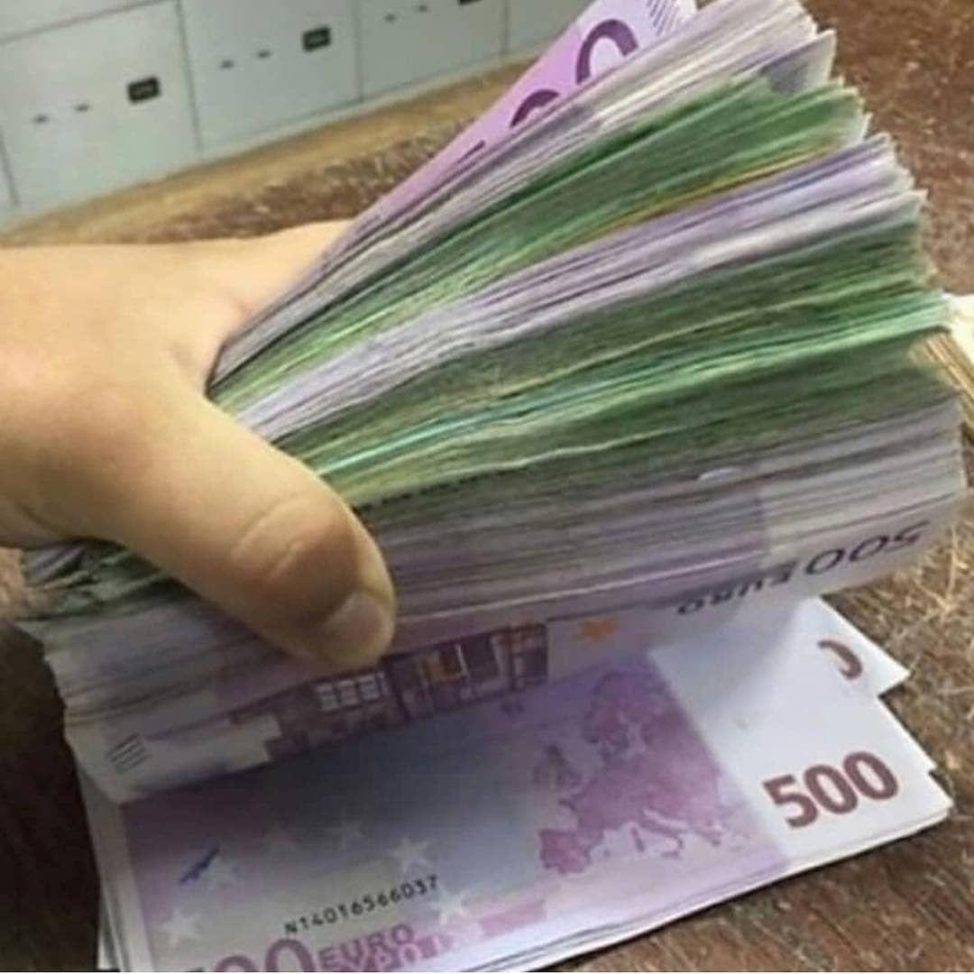 Ik Ben Er Van Overtuigd Dat Geld Daadwerkelijk Wel Gelukkig