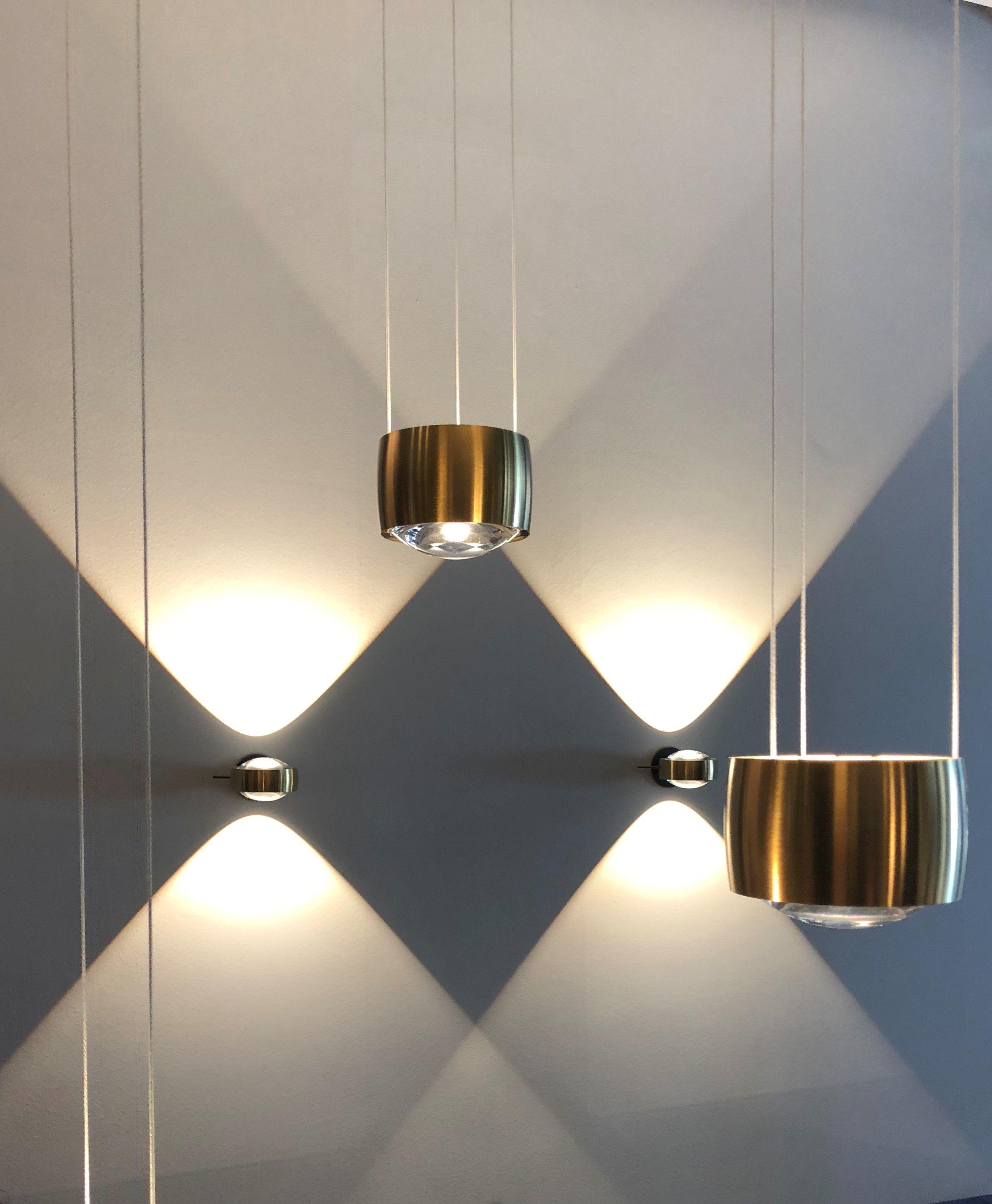 Occhio Sento Sospeso Beleuchtung Wohnzimmer Deckenlampe Wandtisch