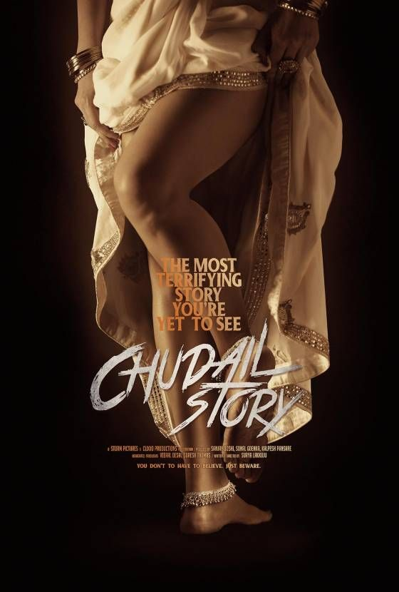 720p Chudail Story download
