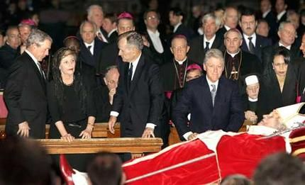 Reagan's Bones -