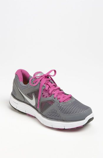 sports shoes 35dec cecb0 Nike 'LunarGlide+ 3 Breathe' Running Shoe (Women) available ...