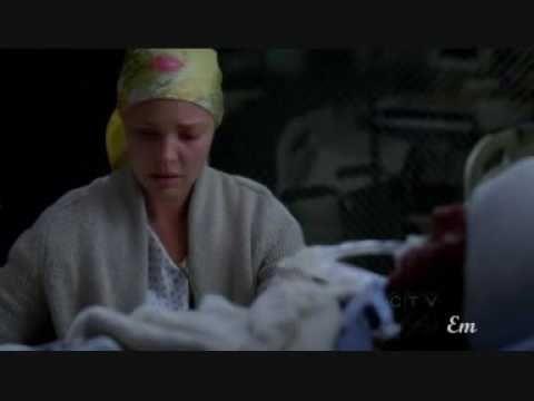 Grey\'s Anatomy - 6x01 George | Greys Anatomy | Pinterest