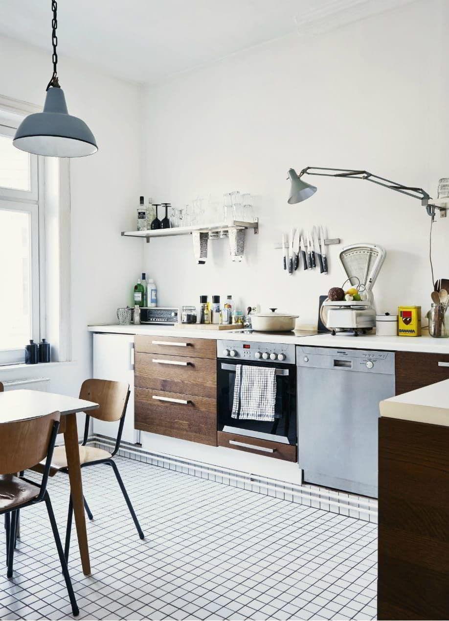 Dalani, Cucina retrò, Cucina, Stile, Vintage, idee ...