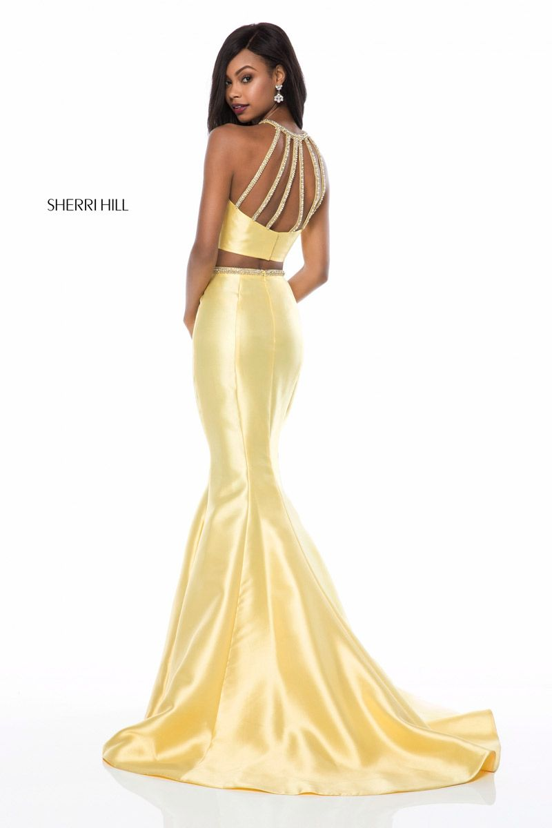 86fd5885db0 Sherri Hill 52024 Prom 2018 - Shop this style and more at oeevening ...