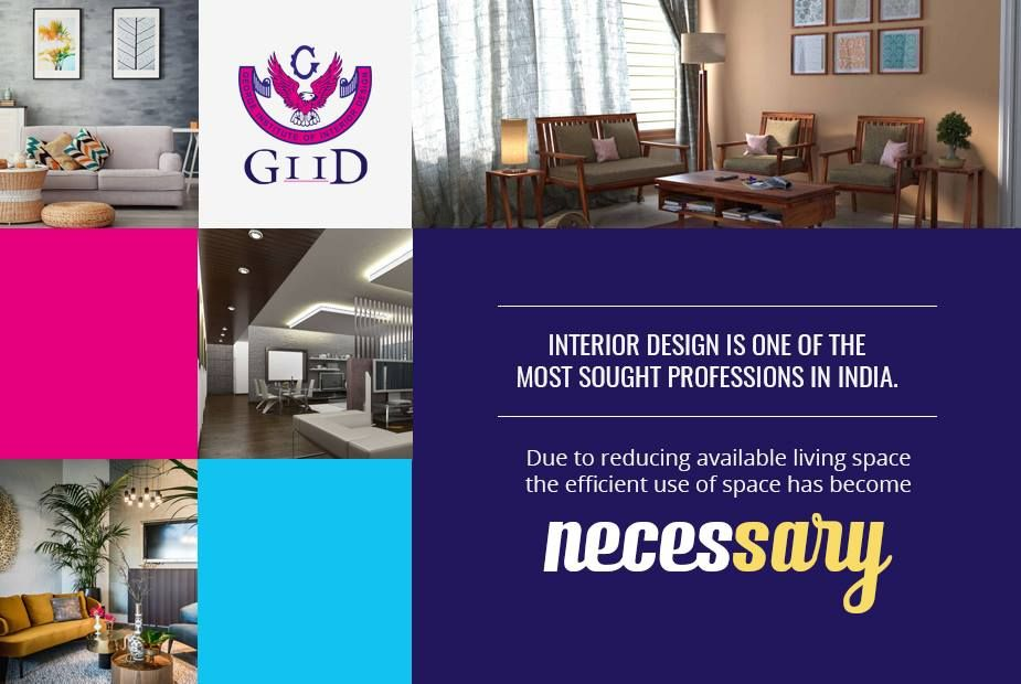 Giid Offers Varied Certified And Career Oriented Interior Design