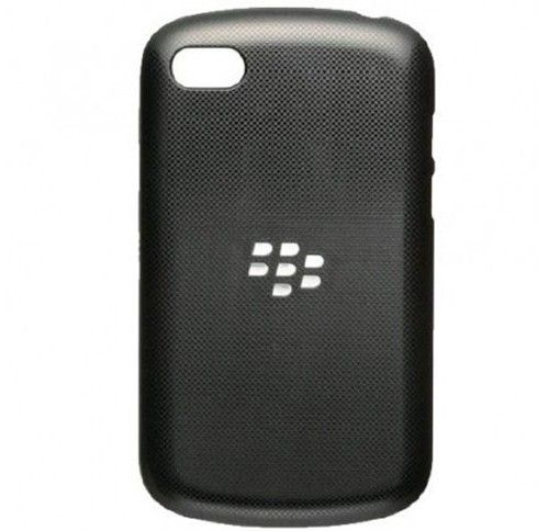 Blackberry Q10 Hard Shell Case - Black