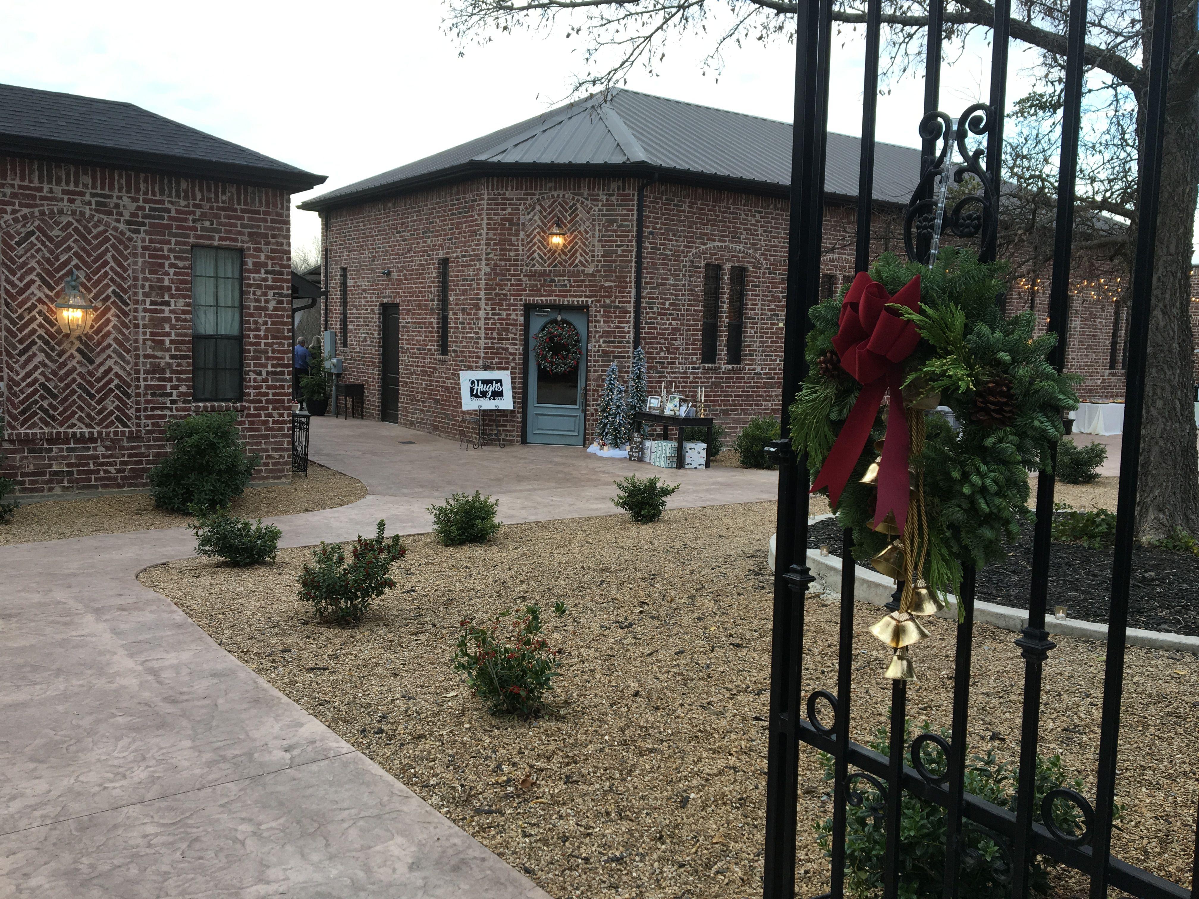 outdoor wedding venues in fort worth tx%0A Unique and elegant North Texas Wedding Venue  Indoor and Outdoor weddings   Ceremony  reception