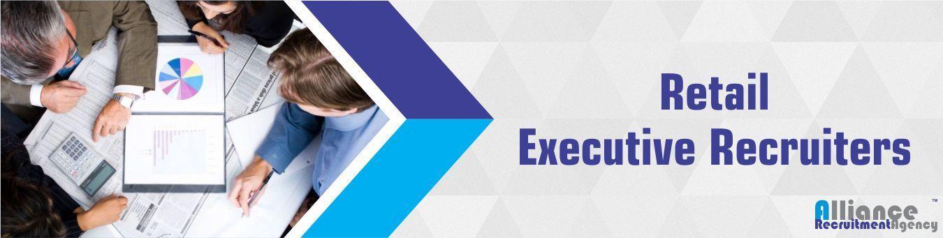 Retail Executive Recruiters In 2020 Recruitment Agencies