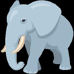 Elephant Emoji In 2020 Elephant Emoji Animals