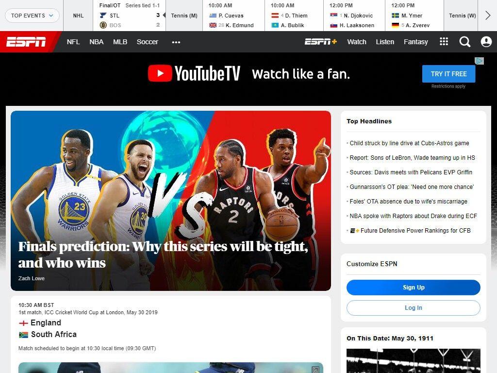 Ideas Sports Best Websites News Sports Website Sport Football