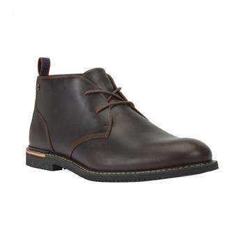 Bates , Chaussures de Ville à Lacets pou