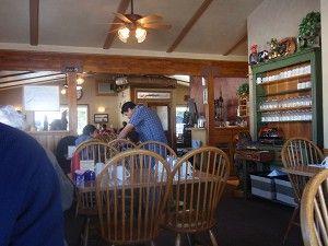 Running Bear Pancake House - West Yellowstone, MT http://www.top-ten-travel-list.com/rr.php?rrid=53#.UXrc6MqU9_Q