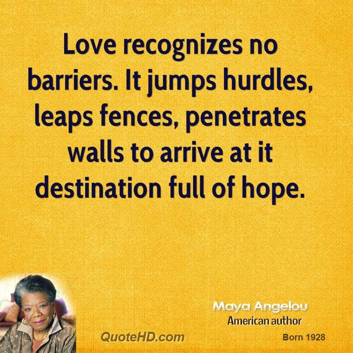 Fences Quotes Pleasing Maya Angelou Quotes  Maya Angelou Quotes  Quotes  Pinterest
