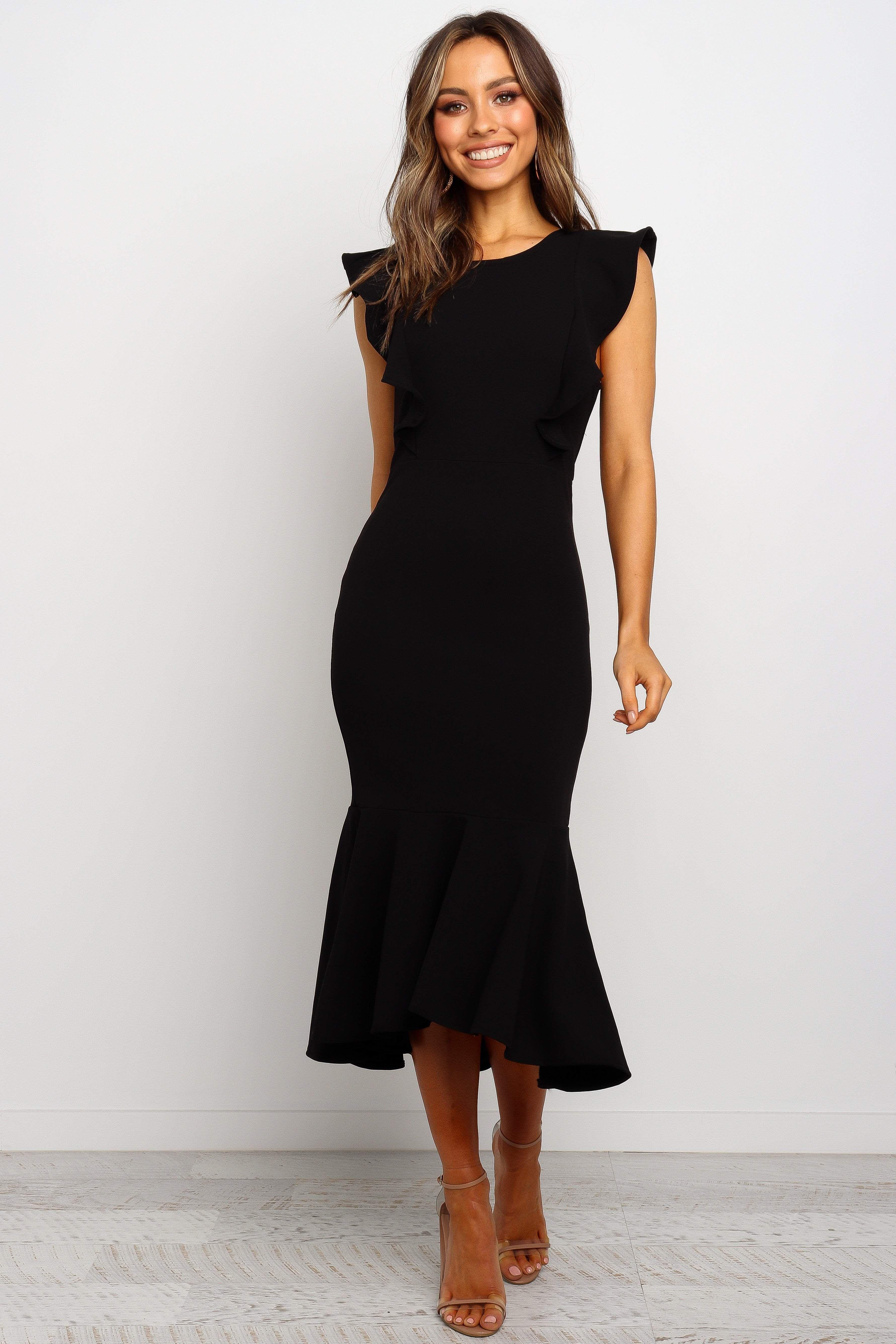 Nolita Dress Black 8 Black Knee Length Dress Little Black Cocktail Dress Nolita Dress [ 5338 x 3559 Pixel ]