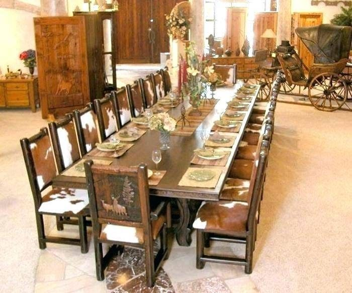 Large Dining Room Tables For Motivate, Extra Large Dining Room Table And Chairs