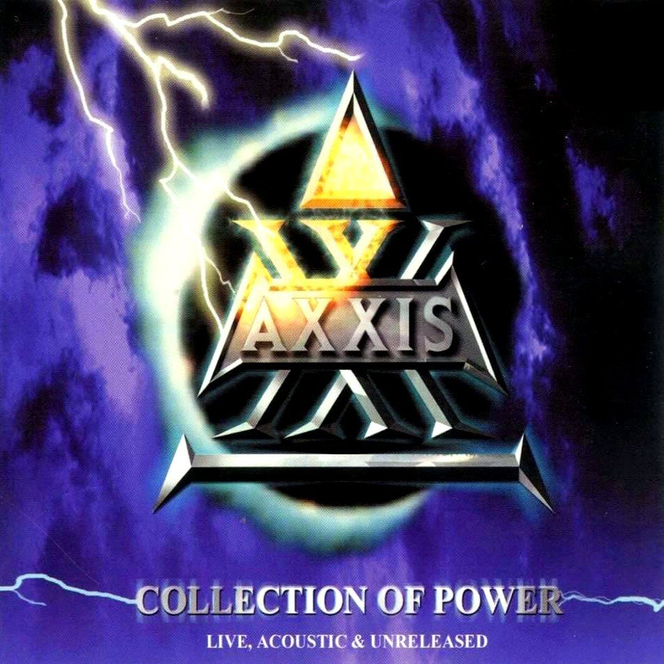 Axxis - Collection of Power (2000)