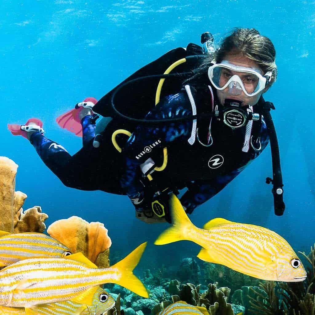 Aqua Lung Custom Scuba Package in 2020 | Diving gear ...