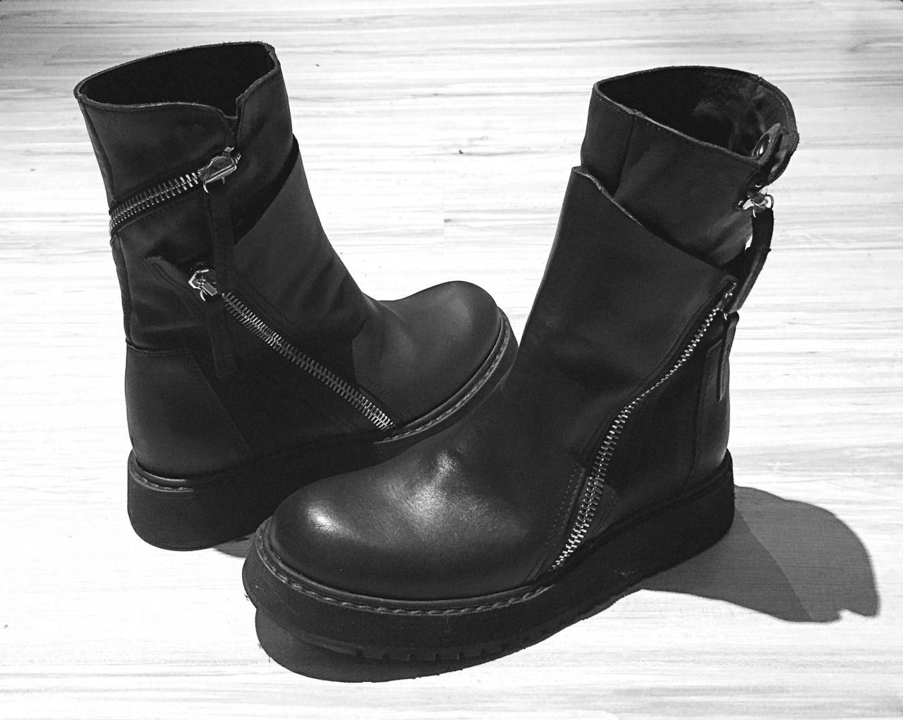 Chaussures - Bottes De Chaussures Cinzia Souple U8ClQ