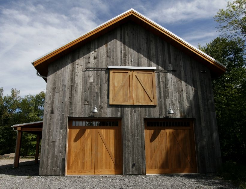 timber frame barns test gallery new energy works 7m woodworking