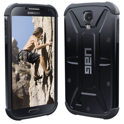 Review: UAG case Samsung Galaxy S4