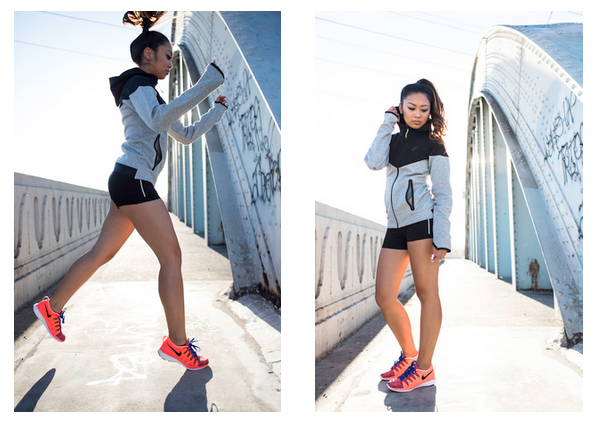 nike air max flyknit outfit