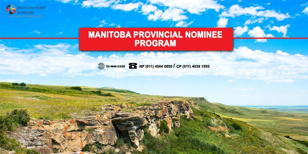 Pin on Manitoba Provincial Nominee Program