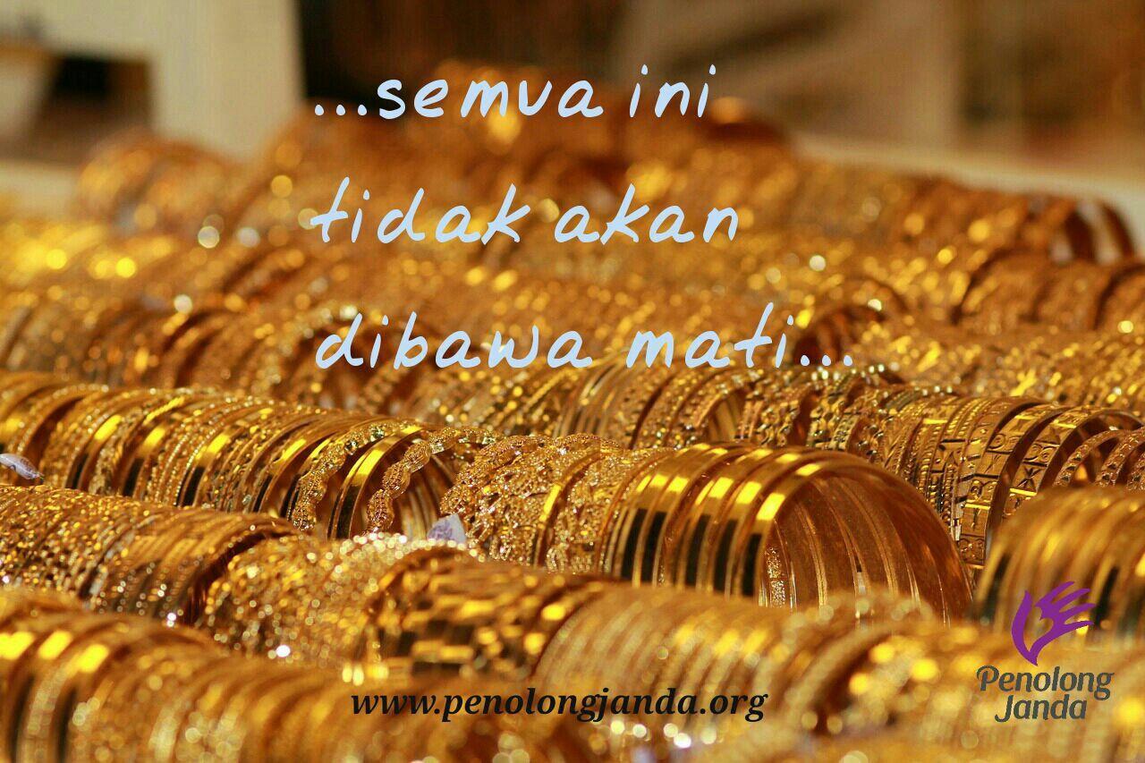 by E. Febiola Aryanti, CoFounder Penolong Janda Emas