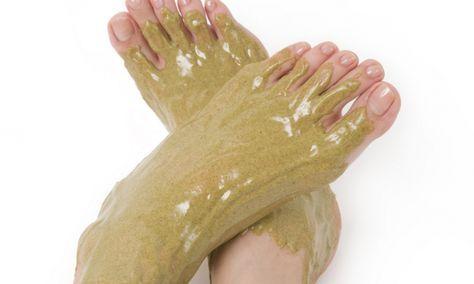 Photo of Fußpackung: So bekommen Sie streichelzarte Füße