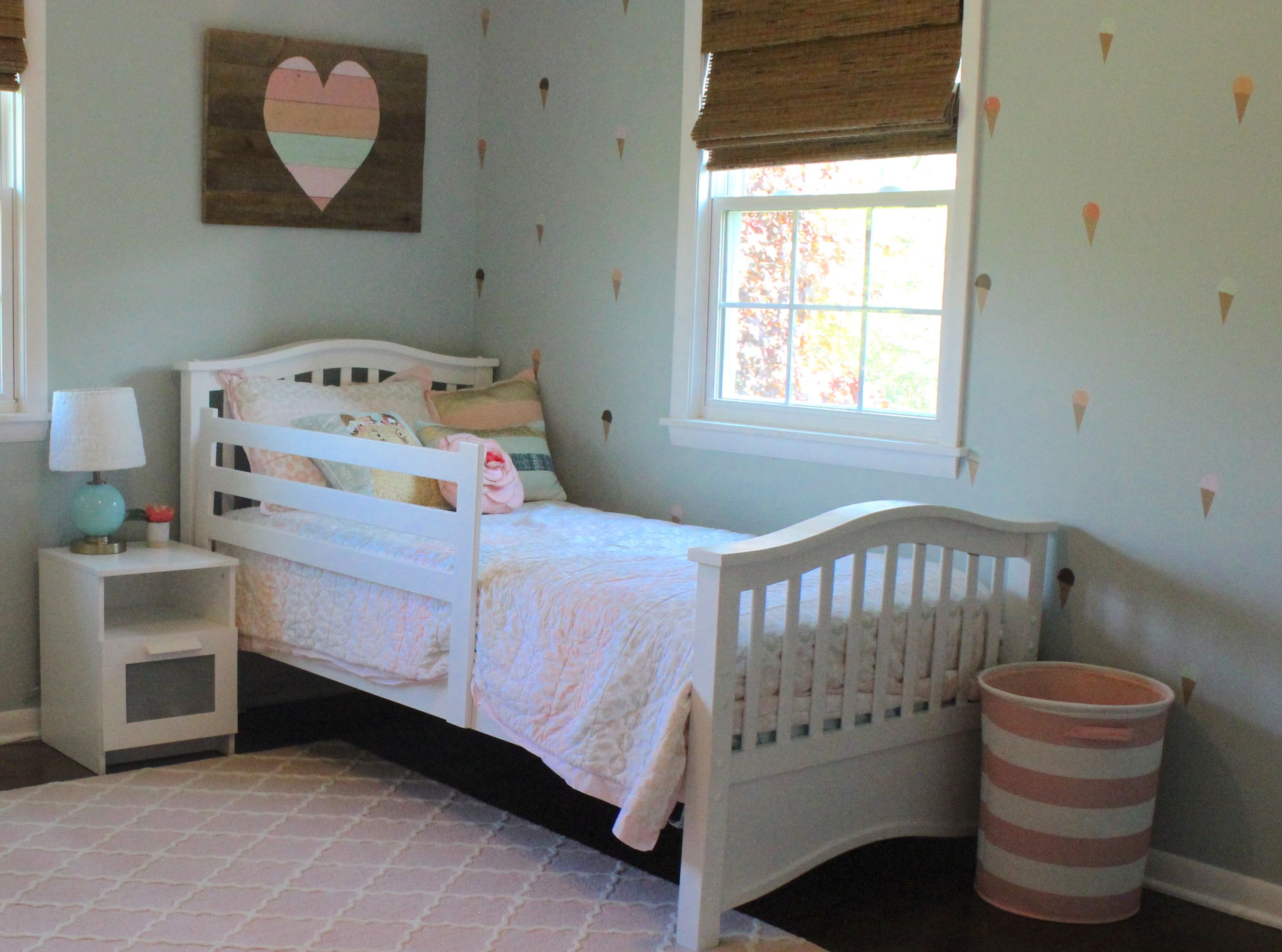 Teal And White Bedroom Best Big Girl Room With Pink And Teal Colors  White Bed And Blush Pink Review
