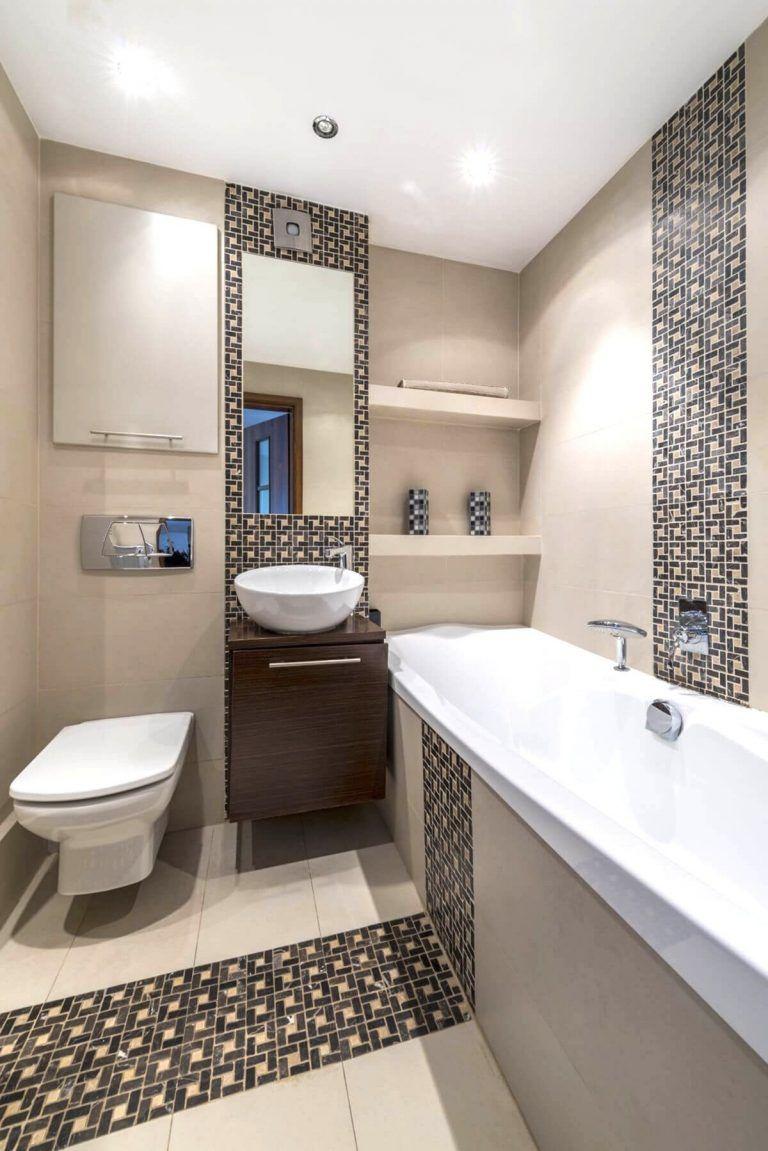 Important Small Bathroom Ideas