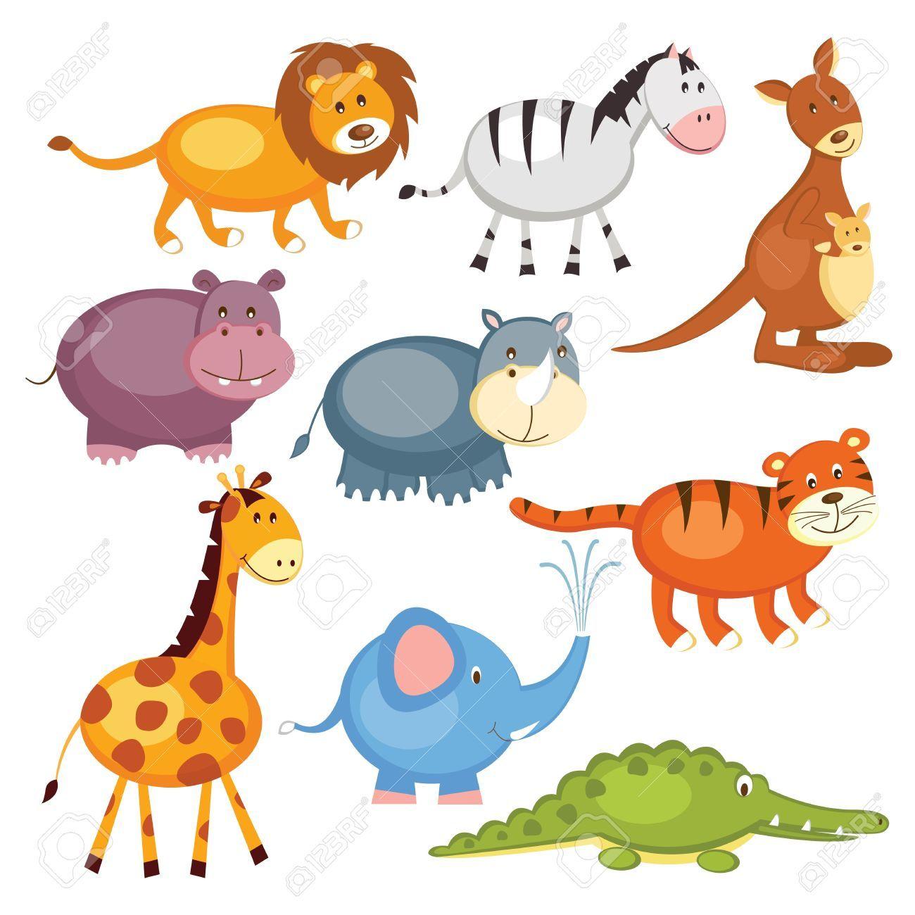 Dessin animaux facile recherche google projet 100 - Dessins animaux ...