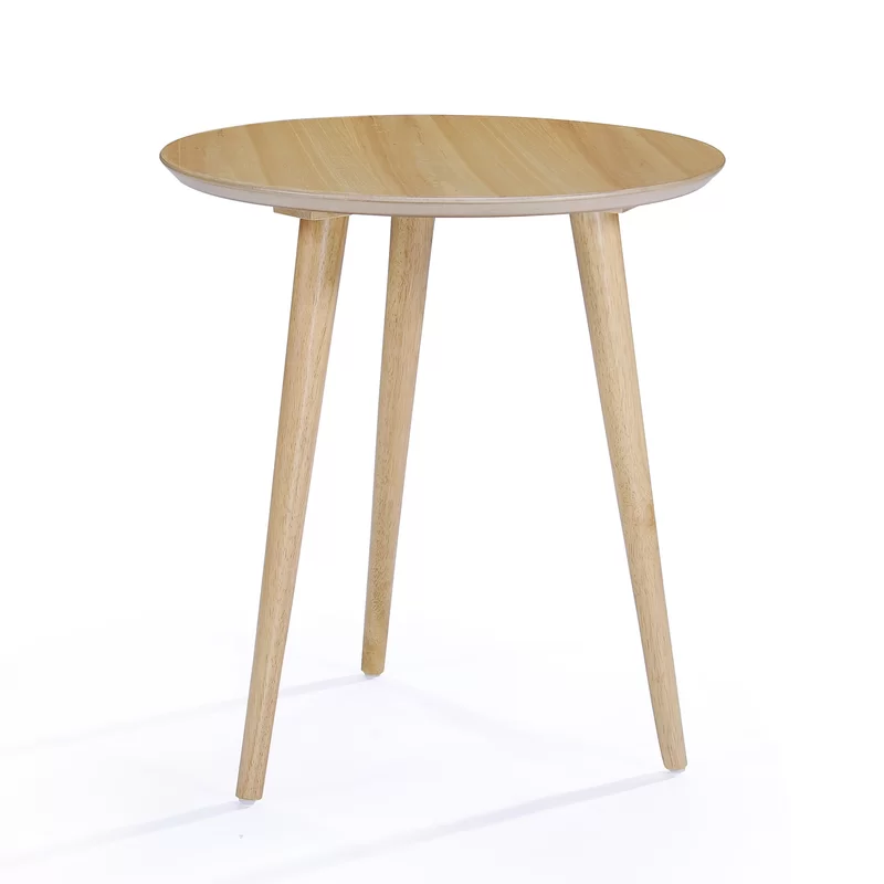 Pin By The Modhemian On Furniture Wood End Tables End Tables Faux Wood