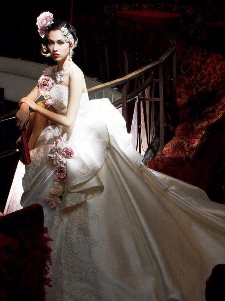 水原希子 おしゃれまとめの人気アイデア Pinterest Kk884 水原希子 ウェディングドレス ドレス